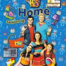 DVD Hi-5 Home 5 Episodes Australia Series Season 14 Region All