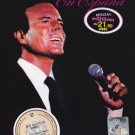 JULIO IGLESIAS En Espana 1988 Live In Concert World Tour DVD NEW PAL Region All