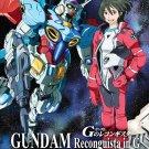 DVD JAPANESE ANIME Gundam Reconguista in G Vol.1-26End English Sub Region All