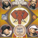 THE BLACK EYED PEAS Behind The Bridge To Elephunk DVD NEW Music Video NTSC
