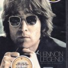 LENNON LEGEND The Very Best of John Lennon DVD NEW PAL Region All Yoko Ono