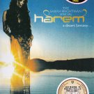 SARAH BRIGHTMAN Special Harem A Desert Fantasy DVD NEW NTSC Region All