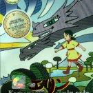 DVD ANIME Kemono No Souja Erin Vol.1-50End The Beast Player English Sub Box Set