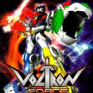 DVD ANIME VOLTRON FORCE Vol.1-26End English Audio Region All Free Shipping