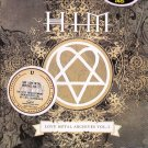 HIM Love Metal Archieves Vol.1 Finnish Rock Band DVD NEW NTSC Region All
