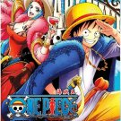 DVD ANIME ONE PIECE Box Set 19 Vol.668-691 English Sub Region All Wan Pisu