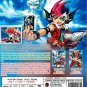 DVD JAPANESE ANIME YU-GI-OH ZEXAL Season 1-2 Vol.1-147End English Sub Region All