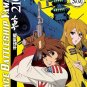 DVD ANIME SPACE BATTLESHIP YAMATO 2199 TV Series + 2 Movies Combo Set Eng Sub