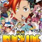 DVD JAPANESE ANIME Punch Line Vol.1-12End English Sub Region All Free Shipping
