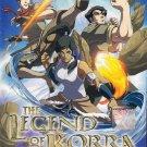 DVD ANIME The Legend of Korra Season 2 Vol.1-14End Book Three Spirits Eng Audio
