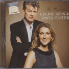 CELINE DION & DAVID FOSTER The Best of CD NEW Greatest Hits Asia Exclusive
