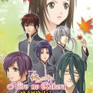 DVD ANIME Hiiro no Kakera Season 1-2 Vol.1-26End Scarlet Fragment English Sub