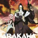 DVD JAPANESE ANIME Arakawa Under The Bridge Season 1-2 English Sub Region All