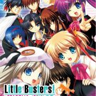 DVD JAPANESE ANIME Little Busters! Season 1-2 Vol.1-39End English Sub Region All