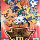 DVD ANIME DIGIMON ADVENTURE 01 Vol.1-54End Digital Monsters Cantonese Audio