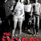 DVD Thai Live Action Horror Movie The Eyes Diary English Sub Region All