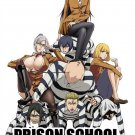 DVD JAPANESE ANIME Prison School Vol.1-12End Kangoku Gakuen English Sub Region 0