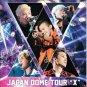 BIGBANG Live Japan Dome Tour X 2014-2015 DVD NTSC Region All