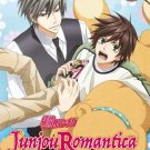 DVD JAPANESE ANIME Junjou Romantica Pure Romance Season 1-3 + OVA English Sub