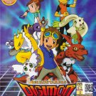 DVD ANIME Digimon Tamers 03 Vol.1-51End Digital Monster Season 3 English Sub