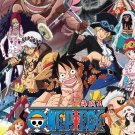 DVD ANIME ONE PIECE Box Set 20 Vol.692-715 English Sub Region All Wan Pisu