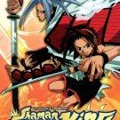 DVD JAPANESE ANIME SHAMAN KING Vol.1-64End English Sub Cantonese Audio Region 0