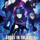 DVD JAPANESE ANIME GHOST IN THE SHELL The New Movie Koukaku Kidoutai English Sub