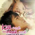DVD KOREAN DRAMA Kill Me Heal Me 变身情人 Ji Sung Hwang Jung-eum English Sub