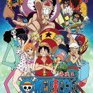 DVD JAPANESE ANIME One Piece Special Adventure Of Nebulandia English Sub