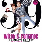 DVD KOREAN DRAMA Witch's Romance 魔女的戀愛 Uhm Jung Hwa Park Seo Joon English Sub