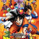 DVD JAPANESE ANIME Dragon Ball Super Vol.1-26 English Sub Region All