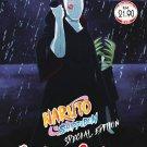 DVD JAPANESE ANIME Naruto Shippuden Special Edition Obito Gaiden English Audio