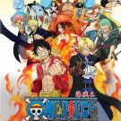 DVD ANIME ONE PIECE Box Set 21 Vol.716-739 English Sub Region All Wan Pisu
