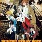 DVD JAPANESE ANIME Bungo Stray Dogs Season 1 TV Series Vol.1-12End English Sub