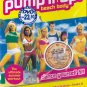 DVD Yoga Dance Pump It Up Ultimate Summer Workout Fitness 15 Soundtrack Region 0