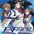 DVD ANIME Fafner in the Azure Dead Aggressor Season 1 Vol.1-26End English Dubbed
