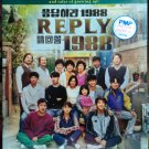 KOREAN DRAMA DVD Reply 1988 請回答1988 Sung Dong Il Mandarin Audio English Sub