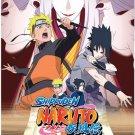 DVD JAPANESE ANIME NARUTO SHIPPUDEN Box 23 Vol.664-687 English Sub 24 Episodes