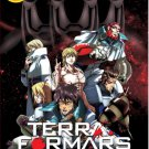 DVD JAPANESE ANIME Terra Formars Season 1-2 TV Series 1-26End 2 OVA English Sub