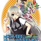 DVD ANIME Haiyore! Nyaruko-san Vol.1-12End 9 OVA 12 Special English Sub Region 0