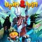 DVD MALAYSIA ANIME Upin Dan Ipin Ultraman Ribut English Sub Region All
