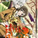 DVD Kamisama Hajimemashita Season 1-2 TV Series Kamisama Kiss Anime English Dub