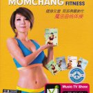 DVD Jung Dayeon 鄭多燕 Momchang Fitness Figurerobics Exercise Dolby Digital