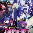 DVD D.Gray-Man Hallow TV Series Vol.1-13End Japanese Anime English Sub Region 0
