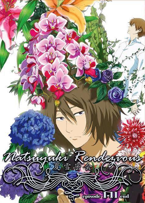 DVD Natsuyuki Rendezvous Vol.1-11End A Summer Snow Rendezvous Anime English Sub