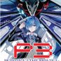 DVD Persona 3 The Movie 4 Winter of Rebirth Anime English Sub Region All