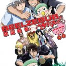DVD ANIME BEELZEBUB Complete TV Series Episode 1-60End Box Set Region All