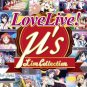 DVD Love Live! μ's Live Collection Japanese Anime Song Music