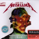 METALLICA Hardwired To Self Destruct Deluxe EDT Music 3 CD Gold Disc 24K Hi-Fi