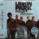 LINKIN PARK Guilty All The Same + Greatest Hits Music 3 CD Gold Disc 24K Hi-Fi